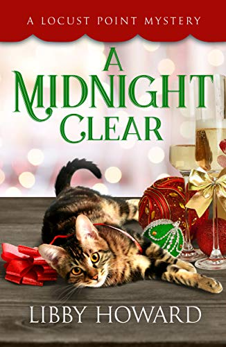 Book Cover: A Midnight Clear