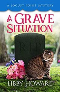 Book Cover: A Grave Situation