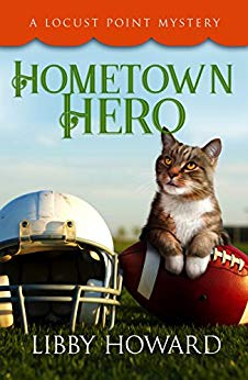 Book Cover: Hometown Hero