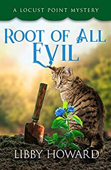 Book Cover: Root of All Evil