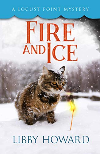 Book Cover: Fire and Ice