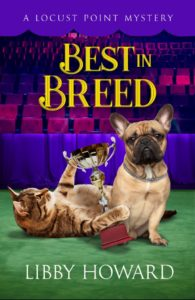 Book Cover: Best in Breed