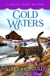 Book Cover: Cold Waters